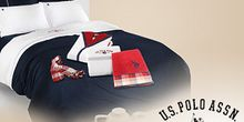 US POLO HOMEWEAR