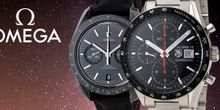 Omega Watches / Tag Heuer